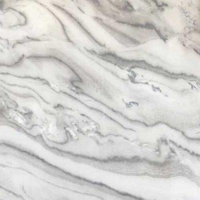 Бруно бял мрамор