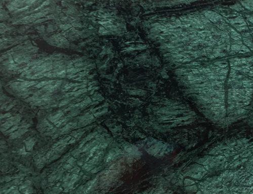 Jade xanh Ngũ Hành Sơn