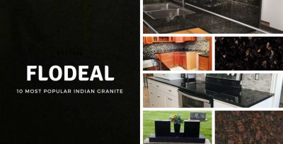 Top 10 Indian Granite