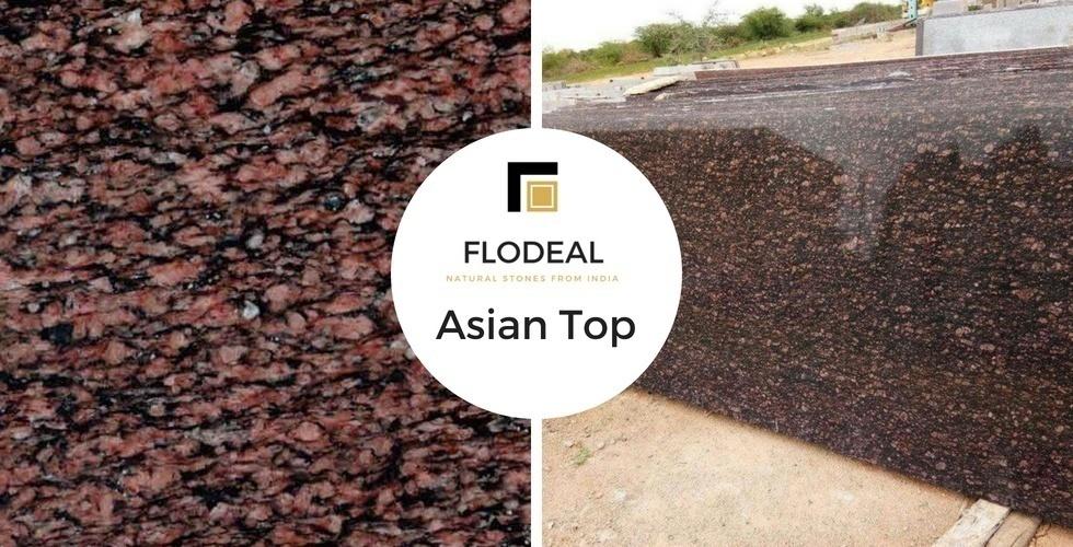 Asian Top