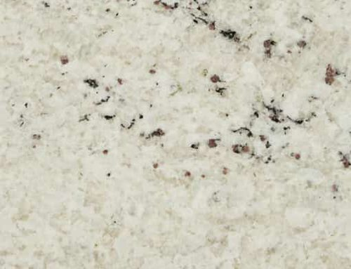 Colonial White Granite