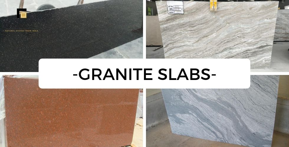 What Is A Granite Slab Types Prices