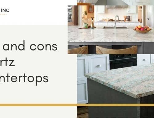 Pros and cons Quartz Countertops