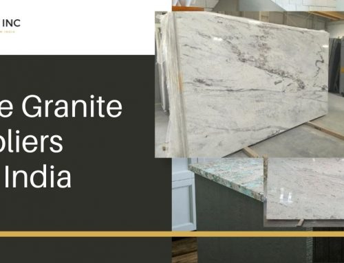 White Granite Suppliers from India