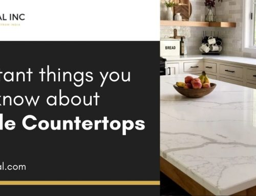 Important things you must know about marble countertops